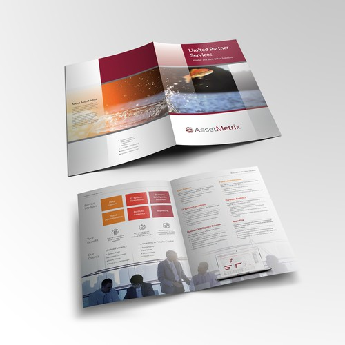 AssetMetrix Brochure