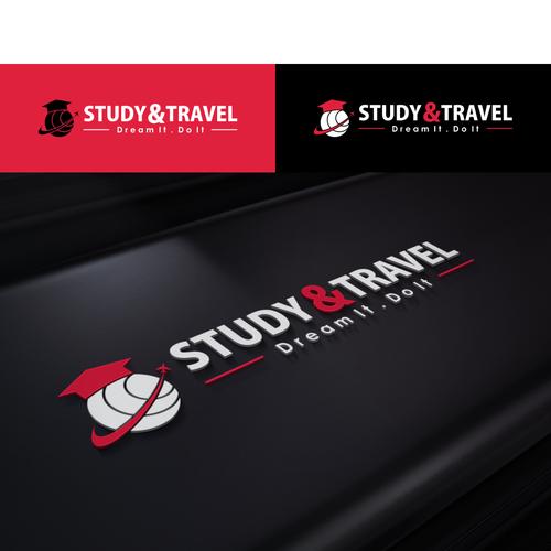 Logo needed for start-up, dynamic Online Travel Agency