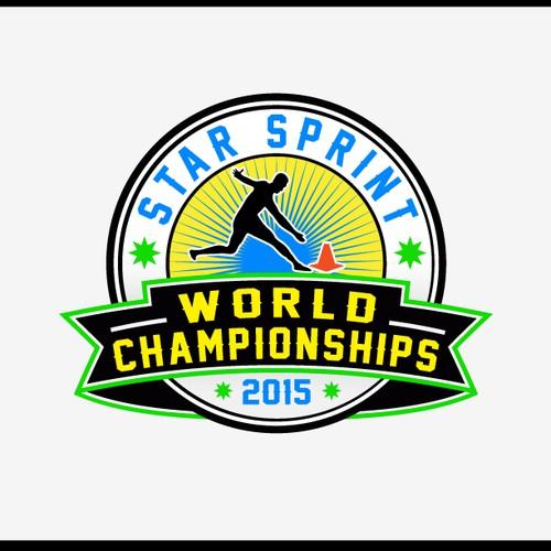 Logo winner for Star Sprint