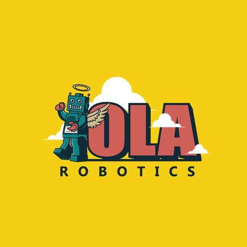 ola robotics