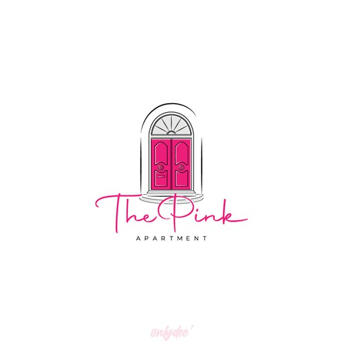 The Pink Apartment