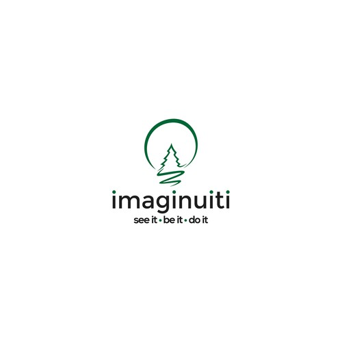 Imaginuiti is a new brand for the company ForeverGreen.