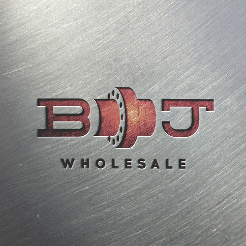 B&J Wholesale logo