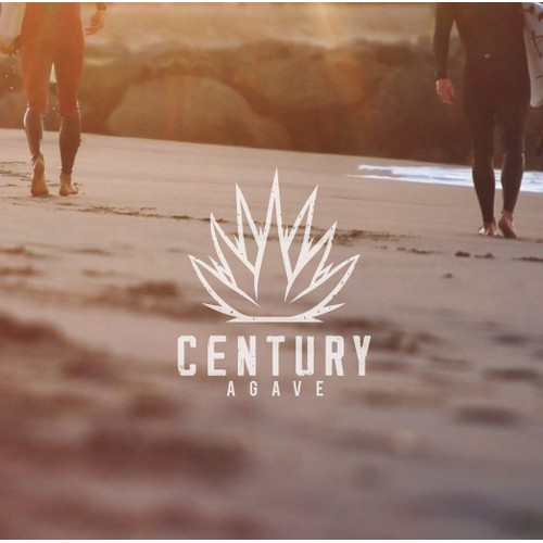 CENTURY AGAVE - Logo/Brand Guide for new lifestyle clothing brand in Southern California
