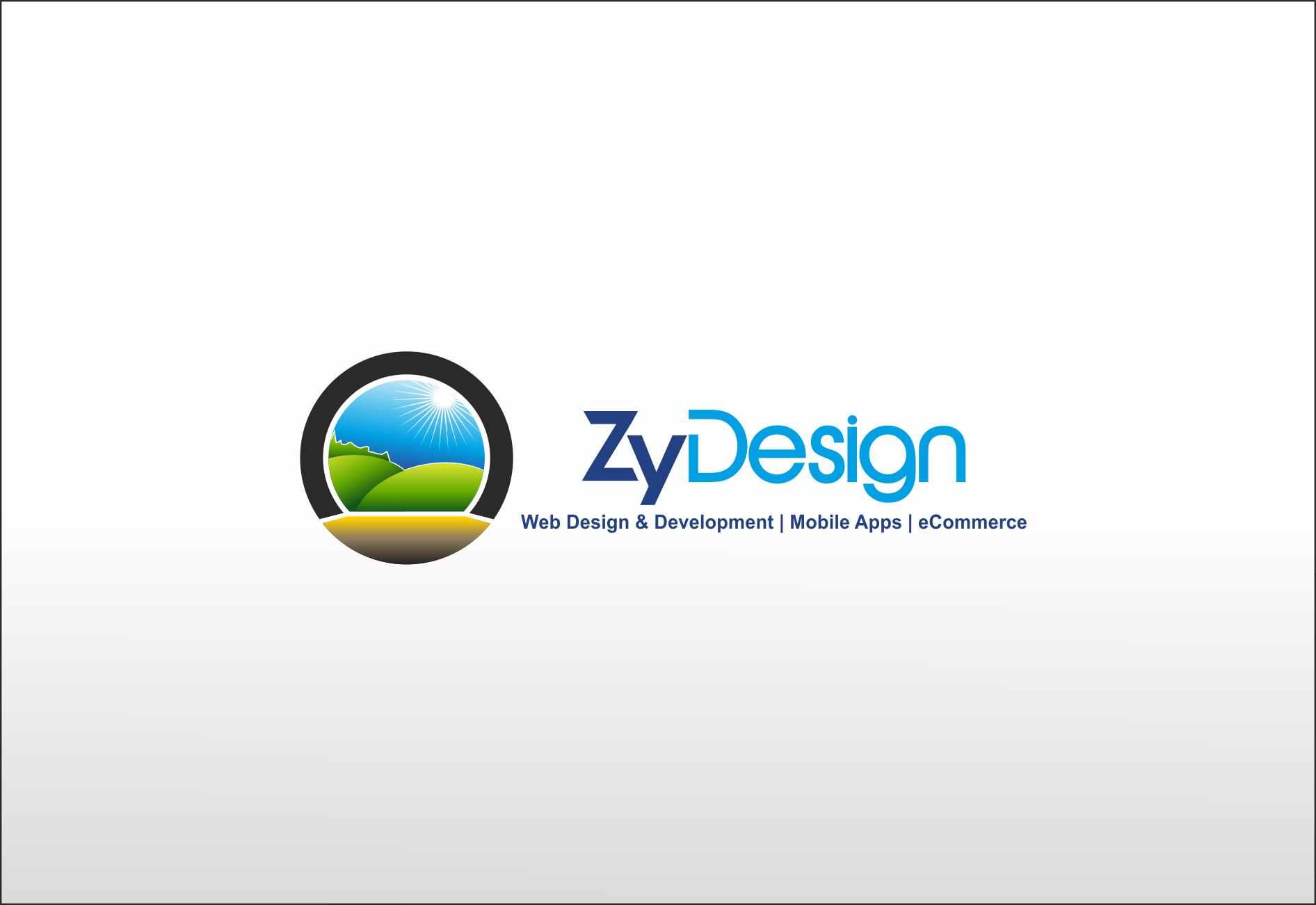 logo for ZyDesign