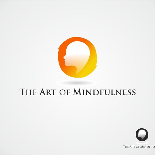 The Art of Mindfulness needs a new logo