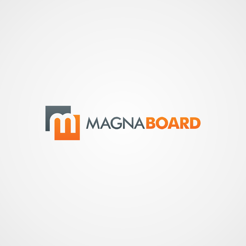 Create the next logo for Magnaboard