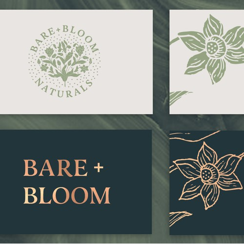 Bare+Bloom