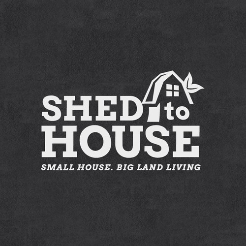 Shed to House