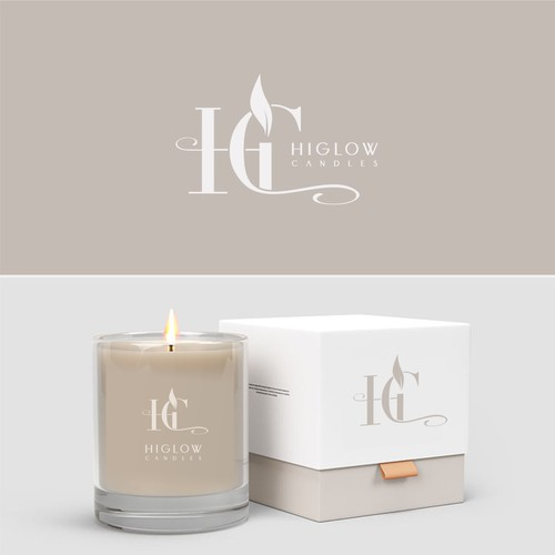 Higlow candles