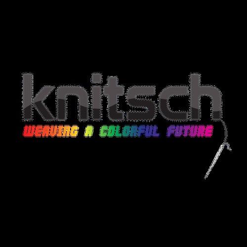 Knitsch™ needs a new logo