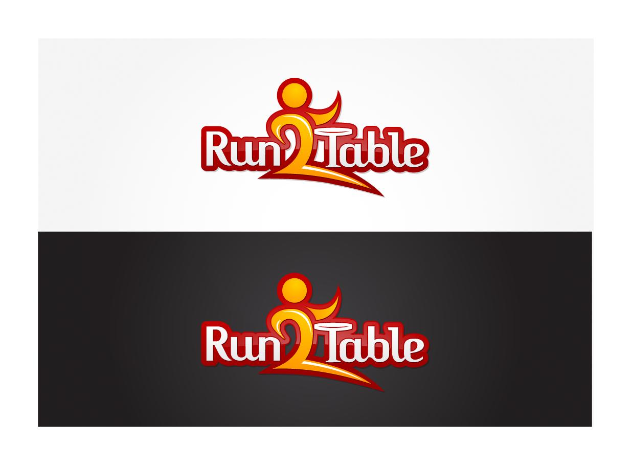 Run2Table needs a new logo