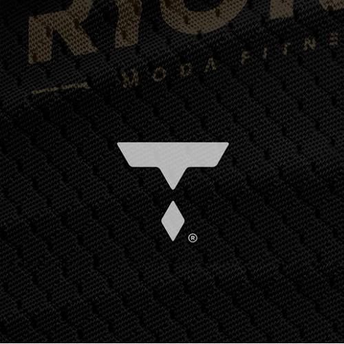 Modern Sports-Wear Logo