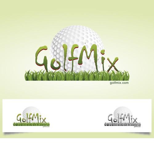New logo needed for Revolutionary Online Golf Community
