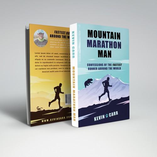 Cover for Marathon book