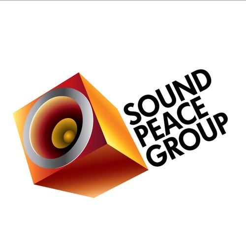 Original and Unique Logo Design for Music Production Company