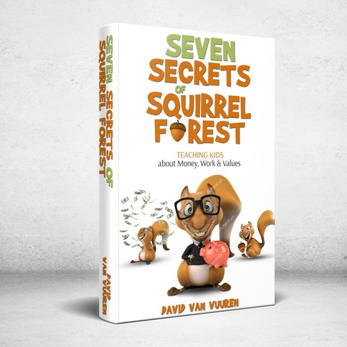 Seven Secrets of Squirrel Forest