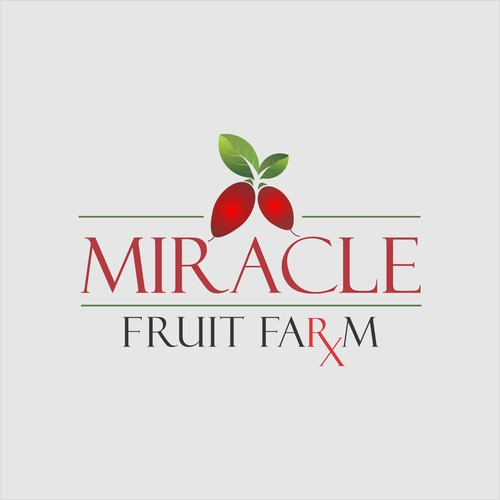 Miracle Fruit Farm