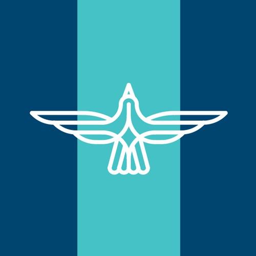 Logo concept for Ananda