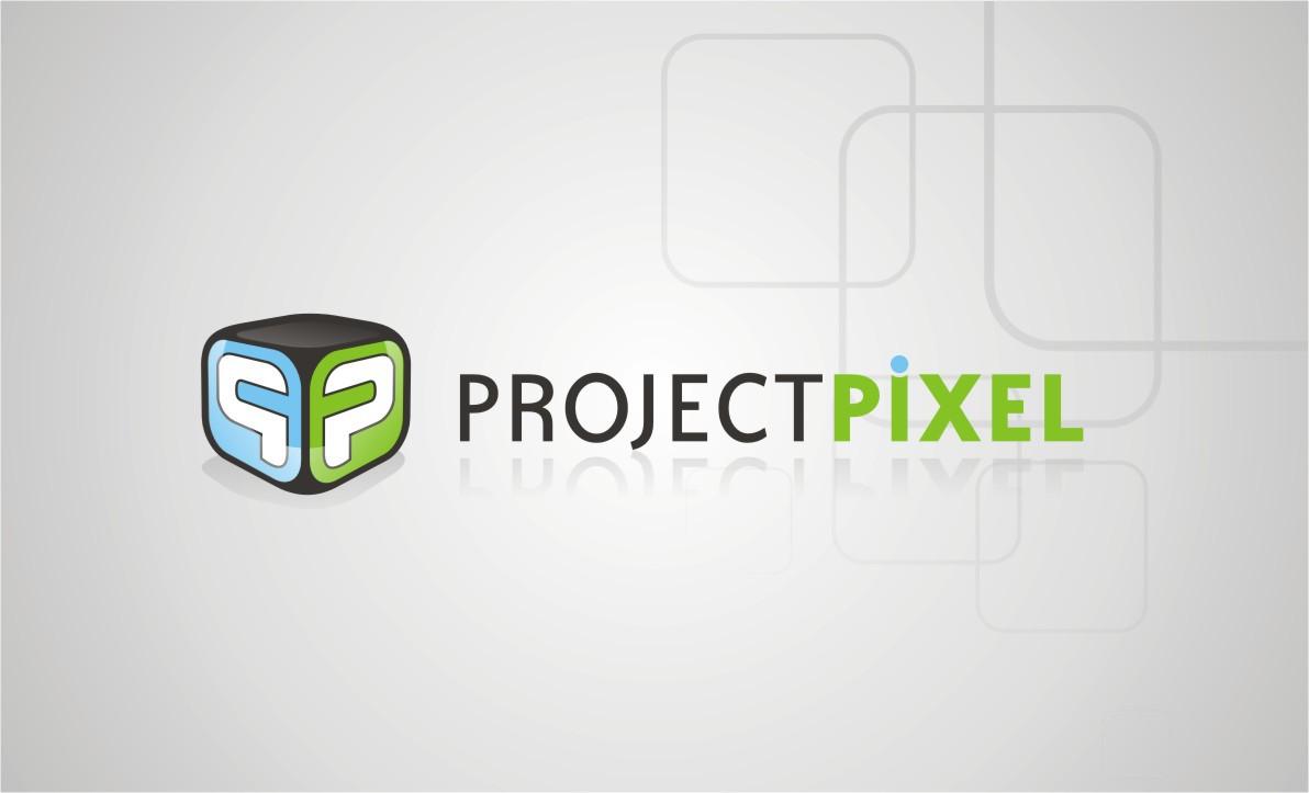 Project Pixel needs a new logo