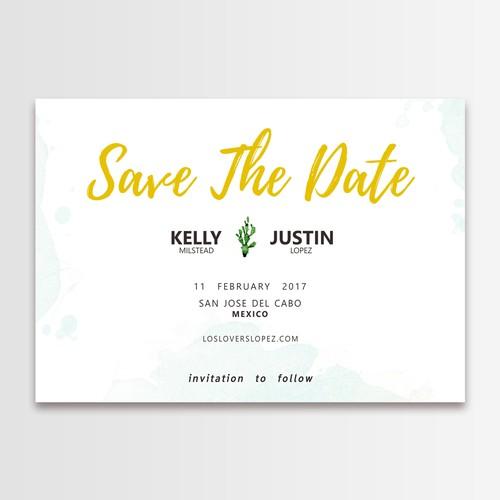 Invitation Card Wedding