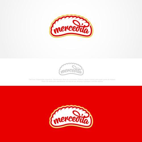 Wordmark logo for mercedita