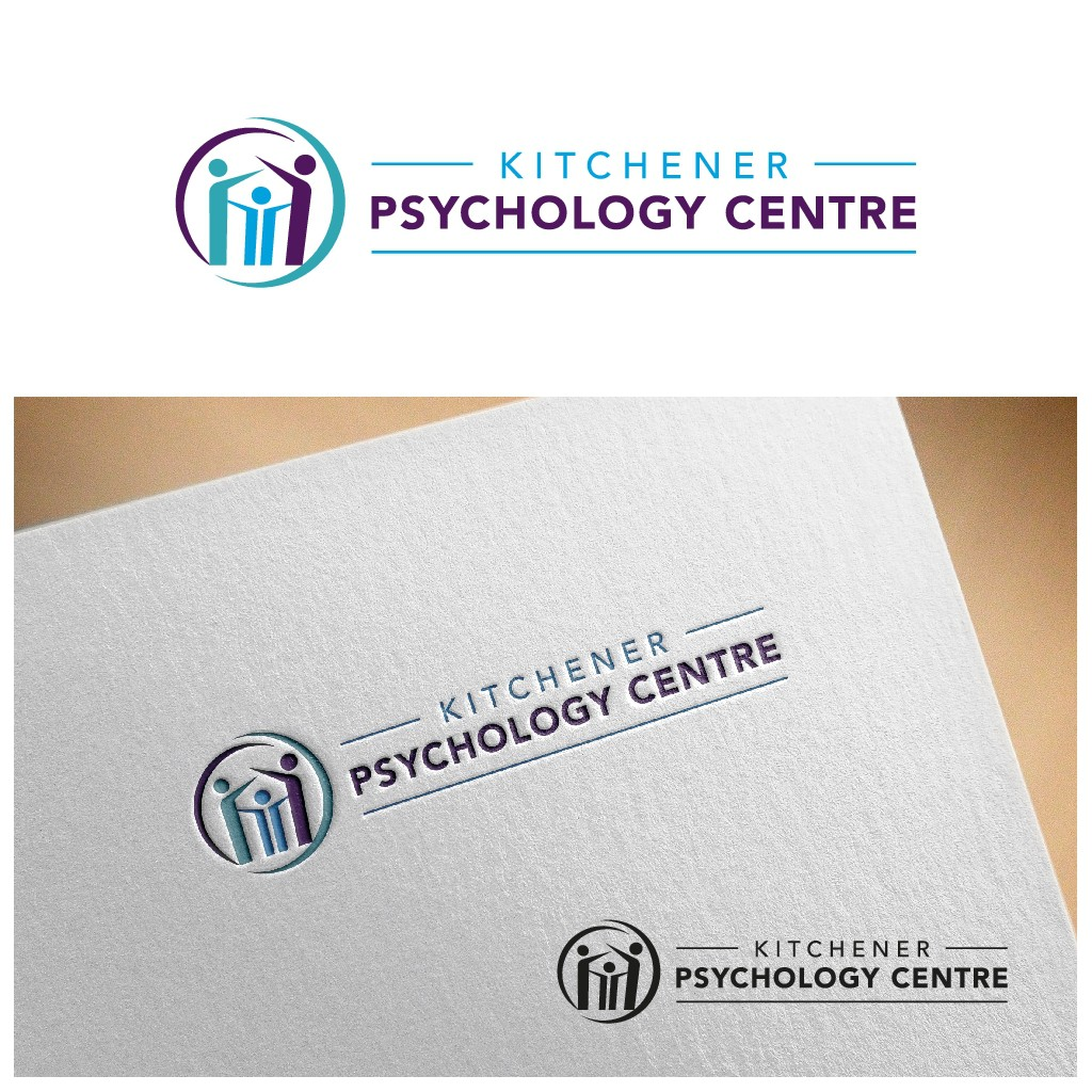 Create a professional, memorable, fun logo for a Psychology Centre!