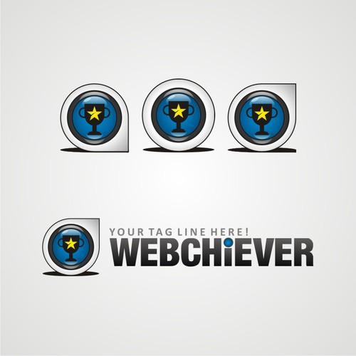 Logo for Webchiever