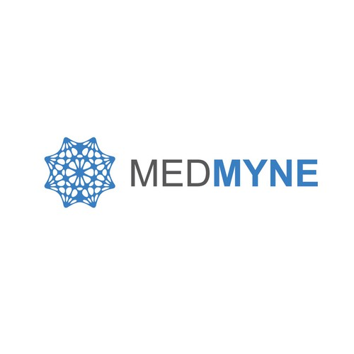 Create a logo for the medical machine learning revolution