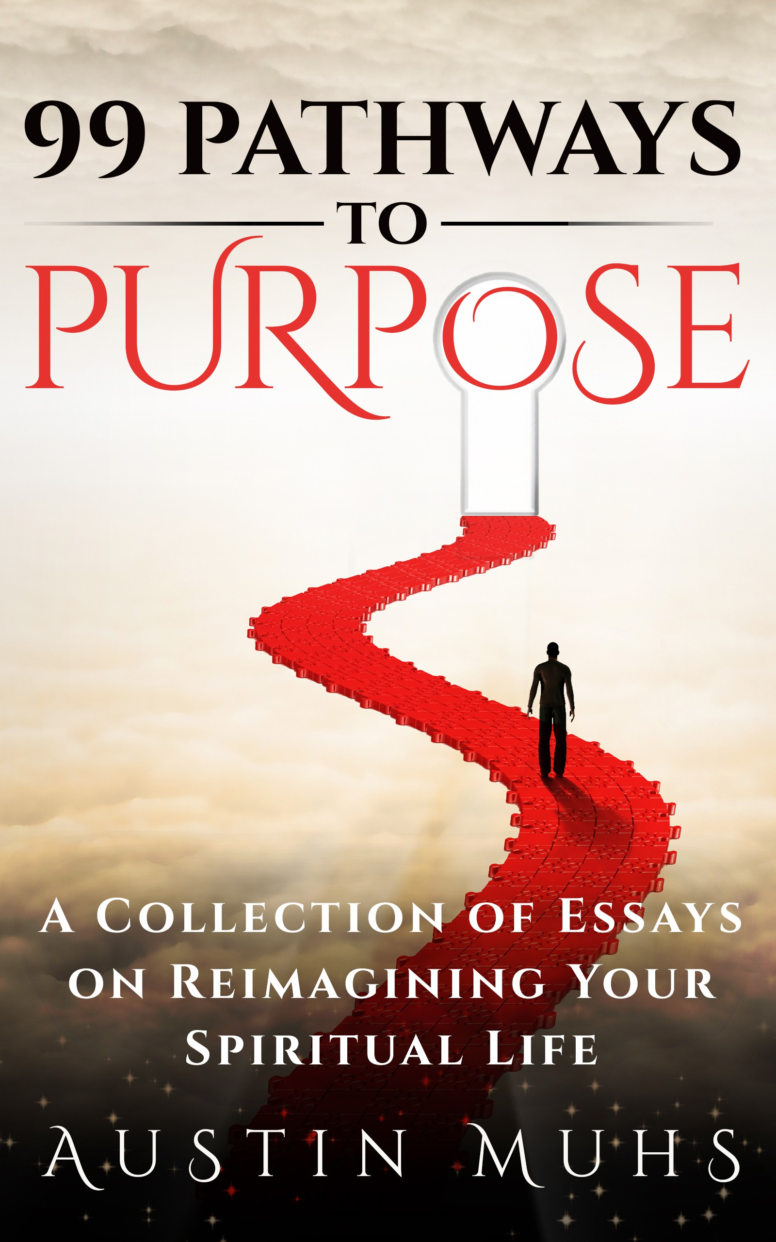 Ebook Version for 99 Pathways to Purpose