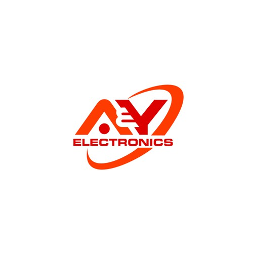 Logo for A&Y electronics