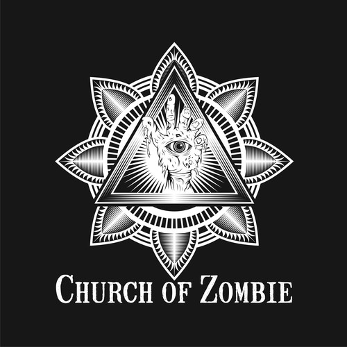 Church Of Zombie