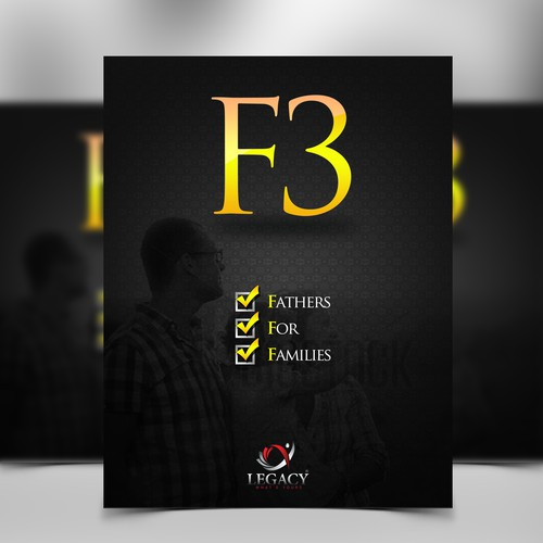 F3 Poster