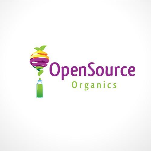 Open Source Organics needs a new logo