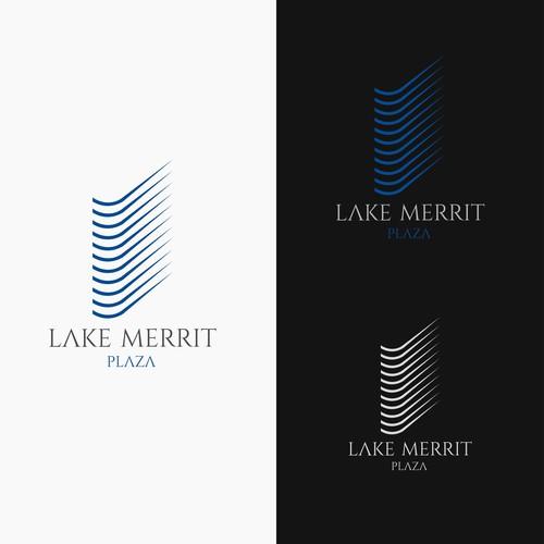 Lake Merritt Plaza Building.