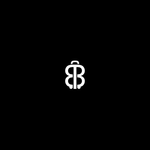 icon logo for Bags & Bros