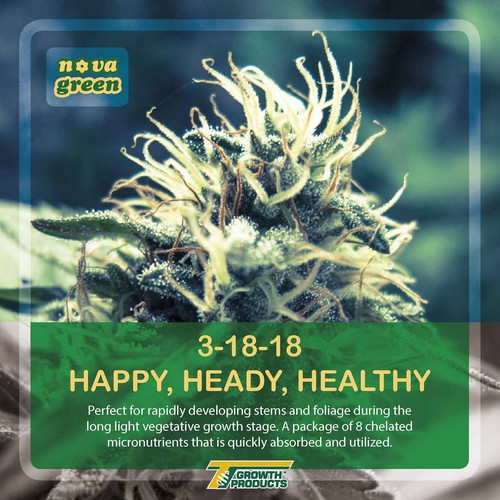 Marijuana grower