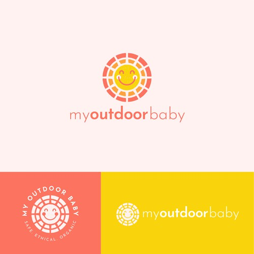 My Outdoor Baby Logo