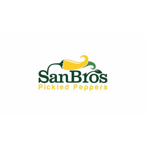 Logo for Sanbros