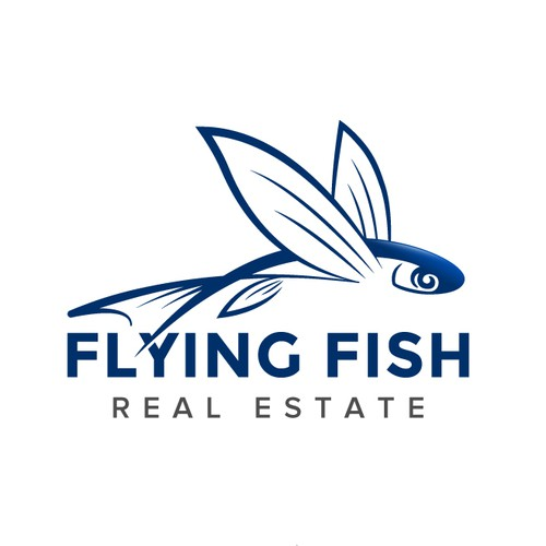 Logo for Flying Fish Real Estate