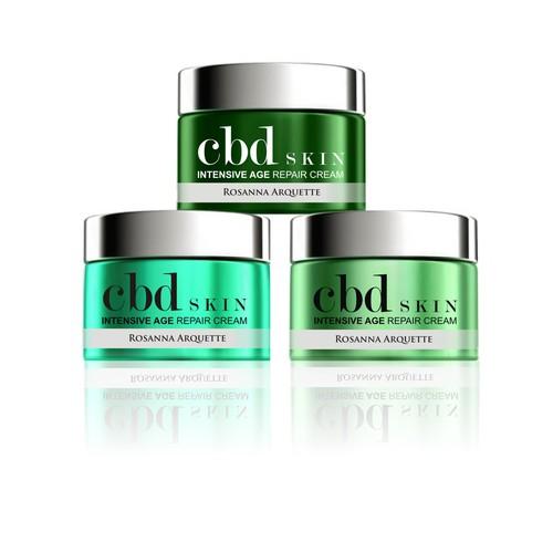 CBD skin