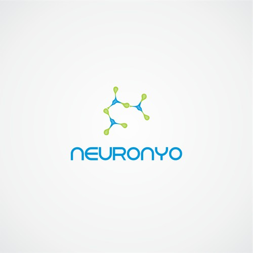 Logo for Neuronyo