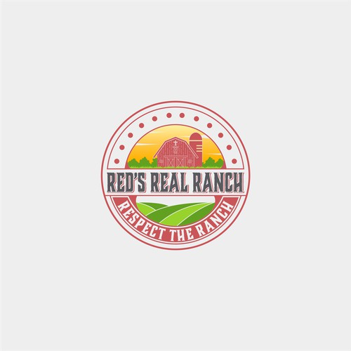 "red""s real ranch"