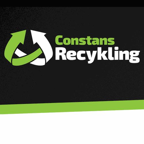 Constant Recykling Logo