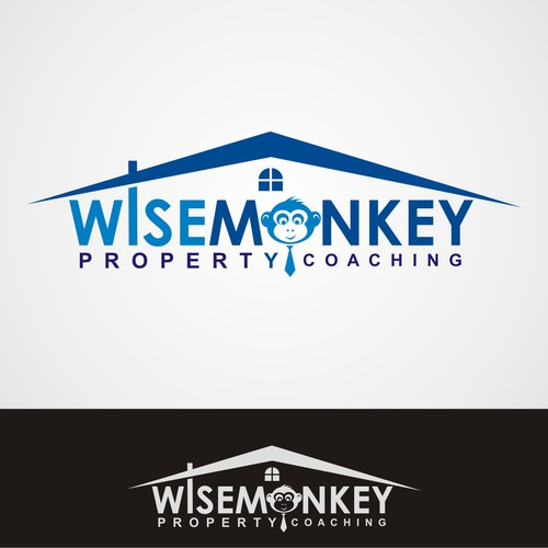 New logo wanted for Wise Monkey