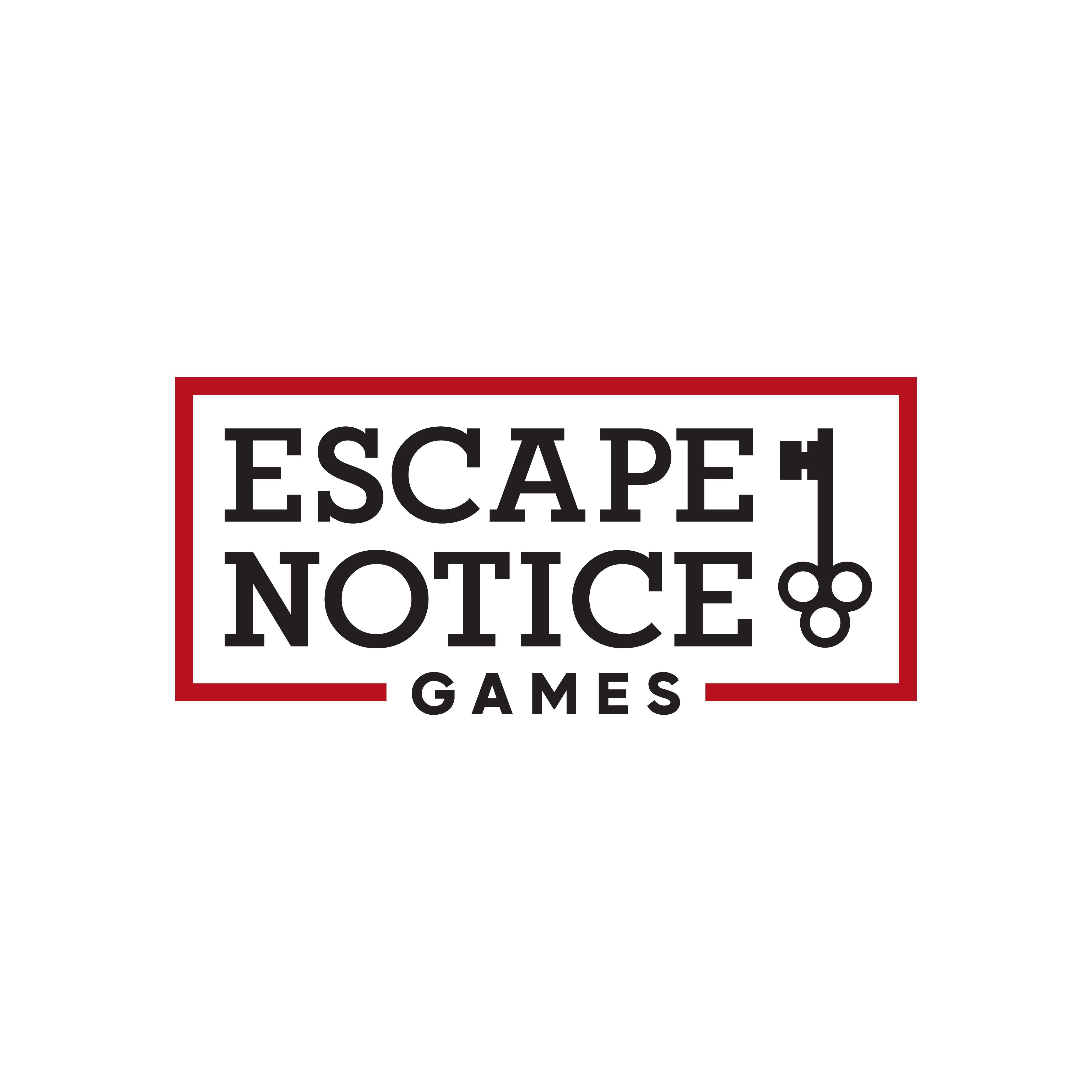 Modern-Fun-Simple Game Company Logo