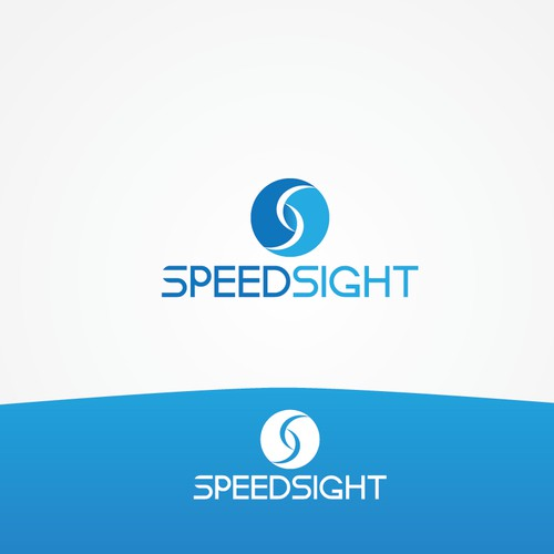Speed Sight Logo