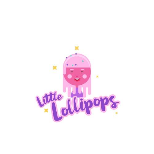Lollipop Girl!
