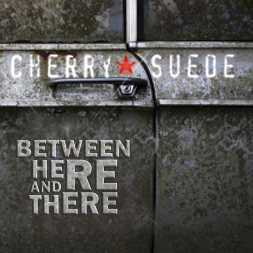 Create the Next Album Cover for Cherry Suede