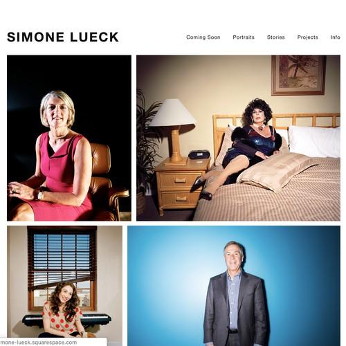 Simone Lueck
